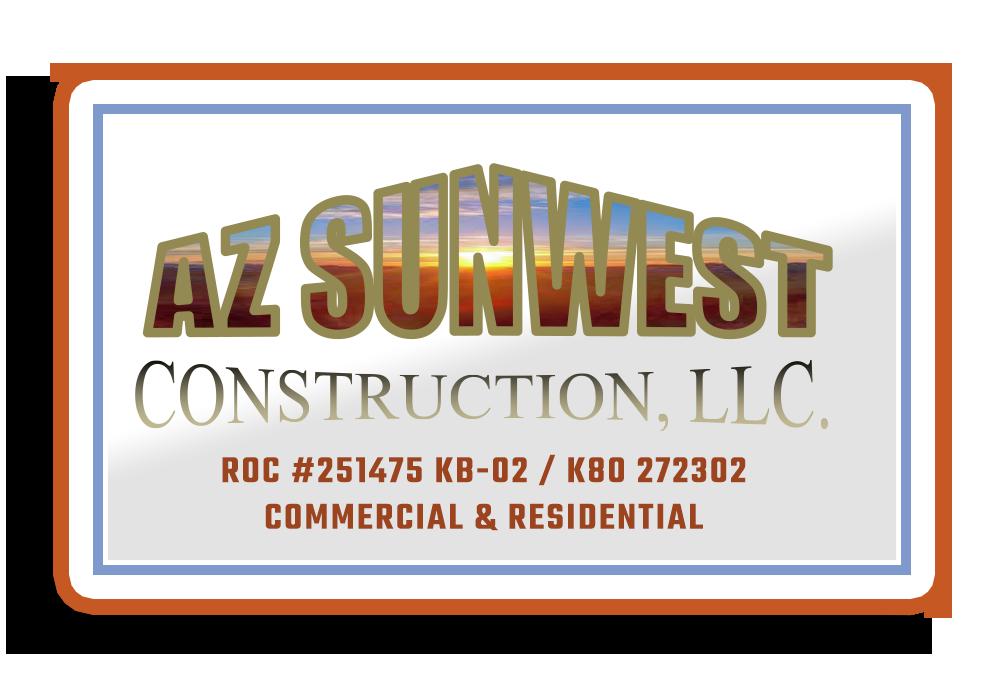 AZ Sunwest Construction LLC